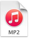 mp2-file